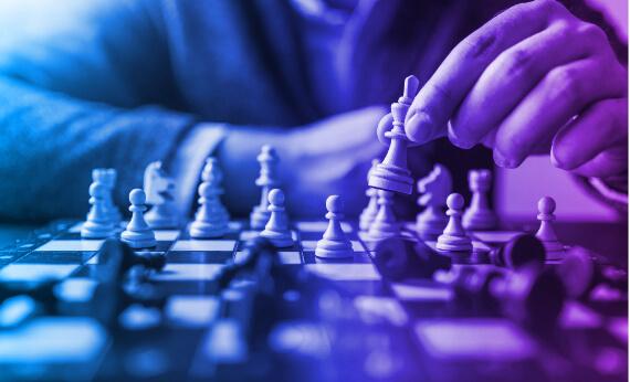Strategie und Lösungen ERP, CRM, DMS und Cloud