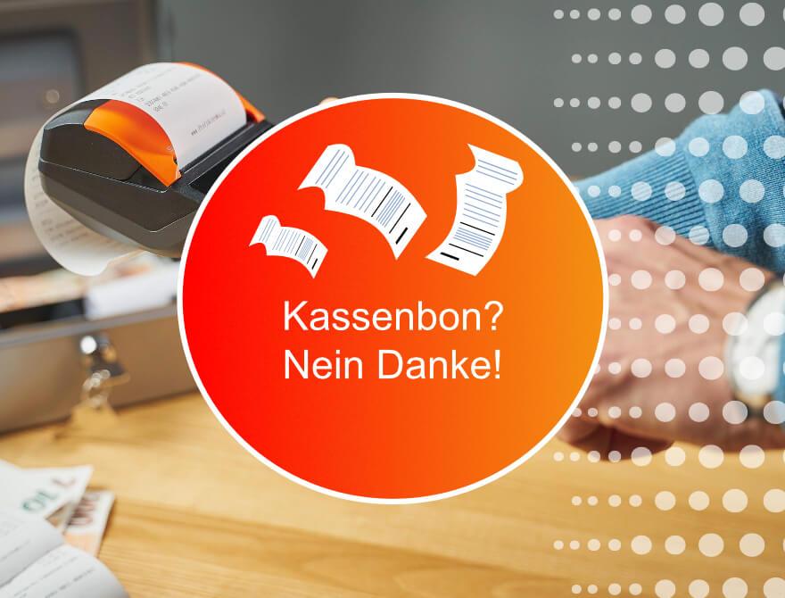 Kassenbonpflicht und der digitale Kassenbon